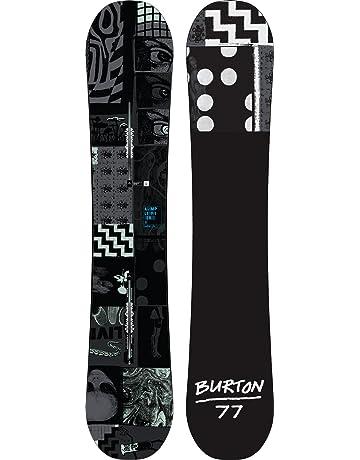 27e1e20ede28 Burton Amplifier Snowboard
