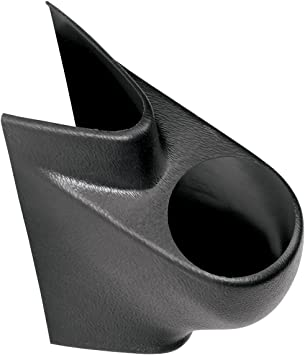Auto Meter 15207 Gauge Works Single Gauge Pod