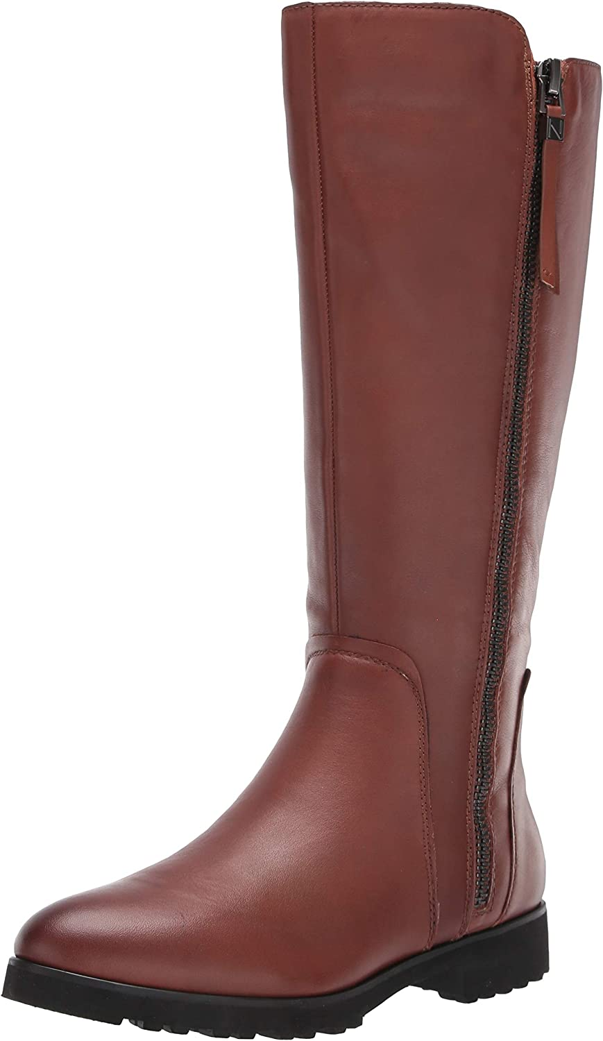 Recommended Naturalizer Women's Gael Mid Knee High Shaft Luxury Boots
