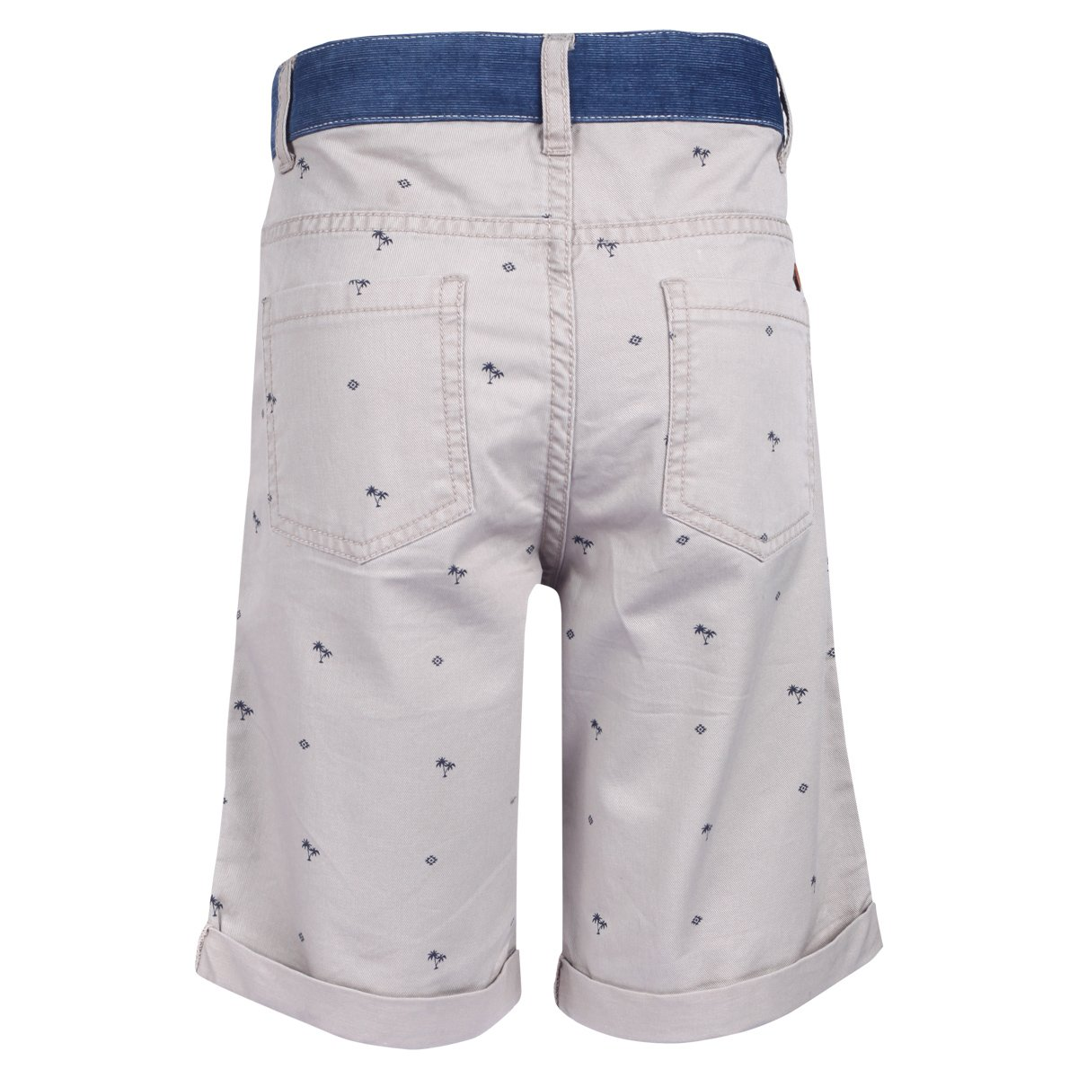 24178c81939d SUPERYOUNG Super Young Shorts for Boys Bermuda for Kids - Off White Shorts  for Boys with Side Pockets - Cotton Material Shorts Shorts for Boys   Amazon.in  ...