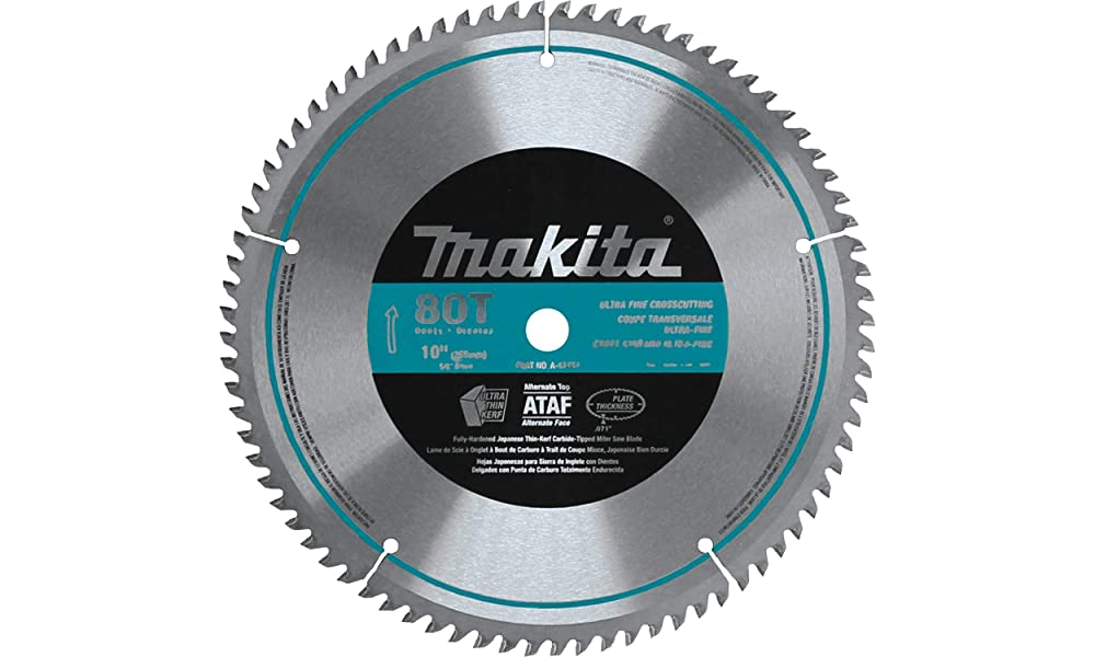 best miter saw blade reviews