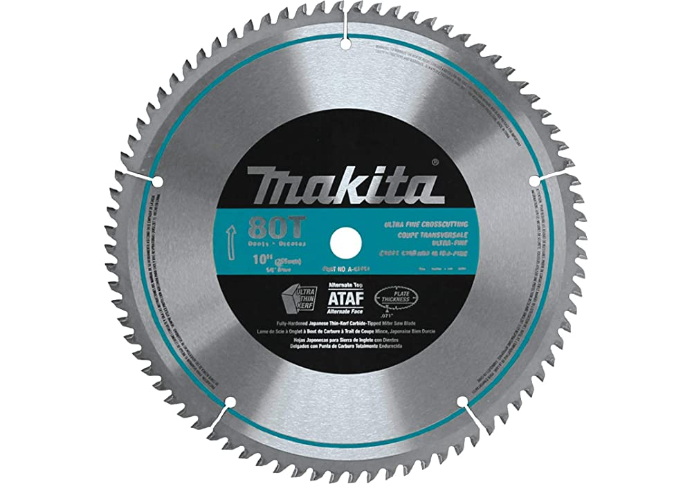 Best Miter Saw Blades 2019 – Reviews and Buying Guide