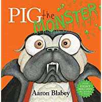 Pig the Monster