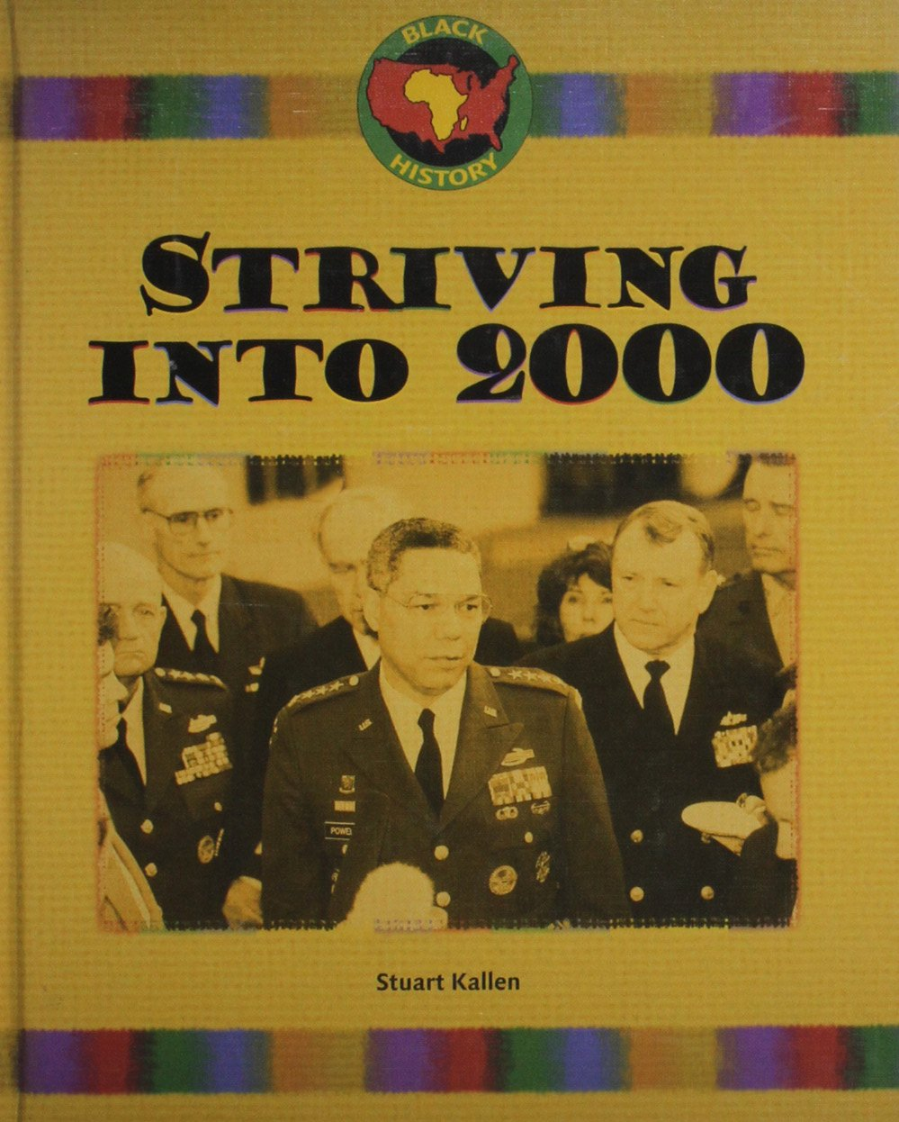 Striving into 2000 (Black History)