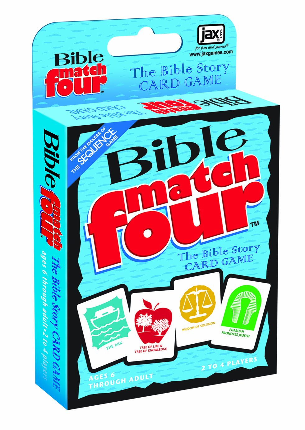 game adult Bible for