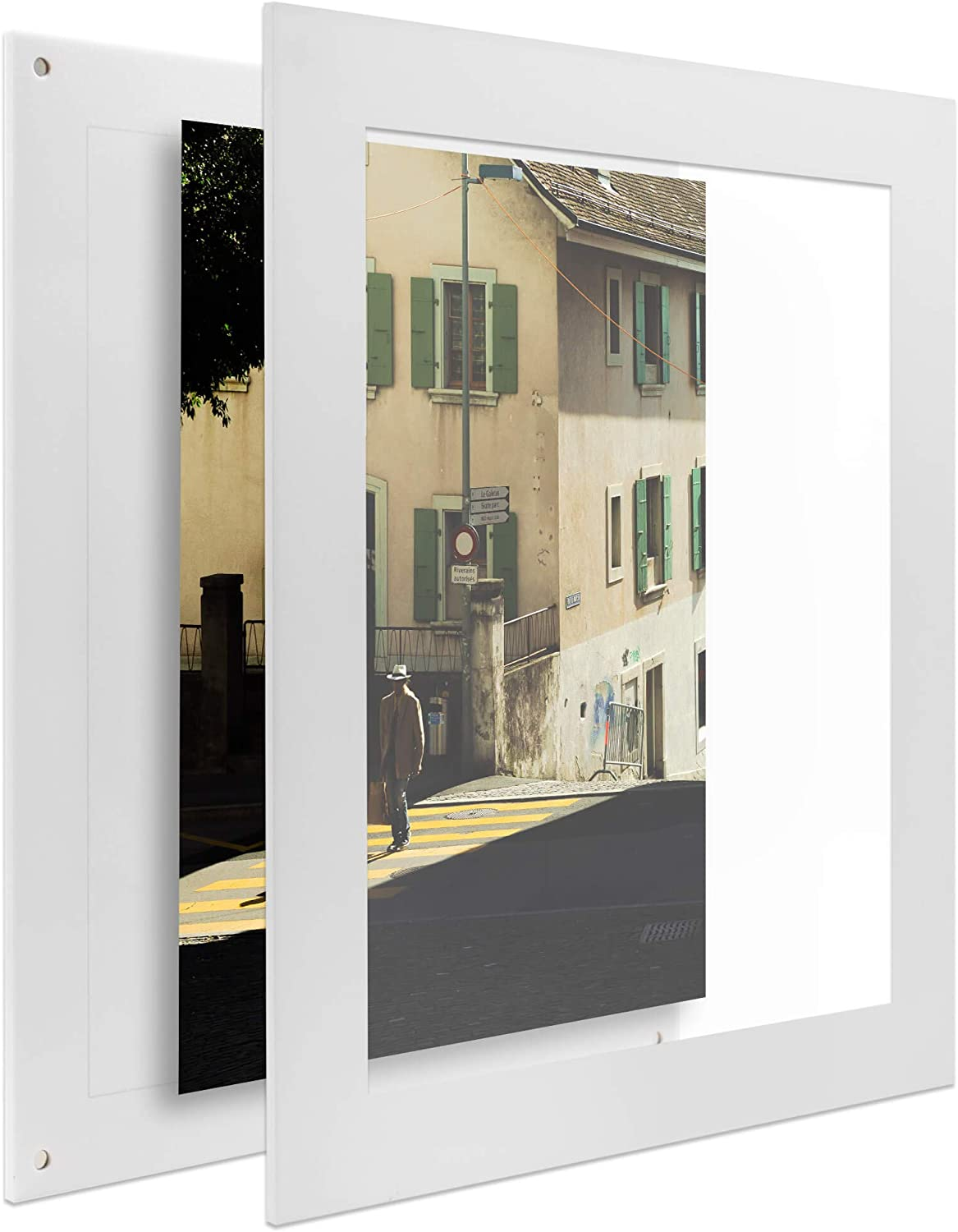 """MagneticFrame 