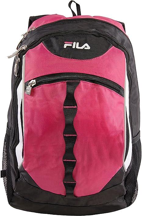 Fila Dome Sac à dos pour ordinateur portable Unisexe - Rose - fuchsia, Taille unique
