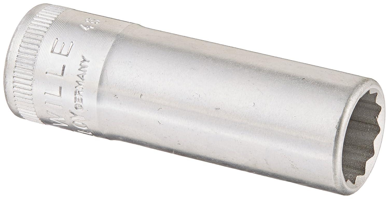 Bi-Hexagon Socket 3//8in Drive 19mm Stahlwille