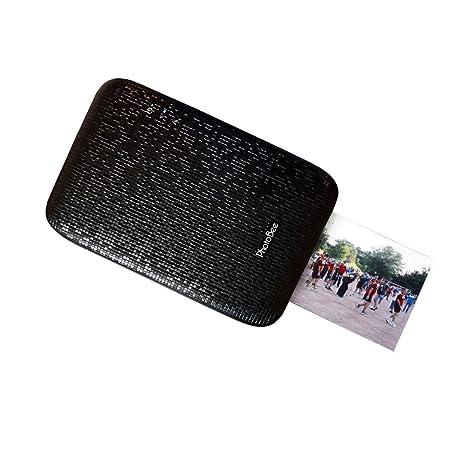 PhotoBee - Impresora fotográfica portátil para movil: Amazon ...