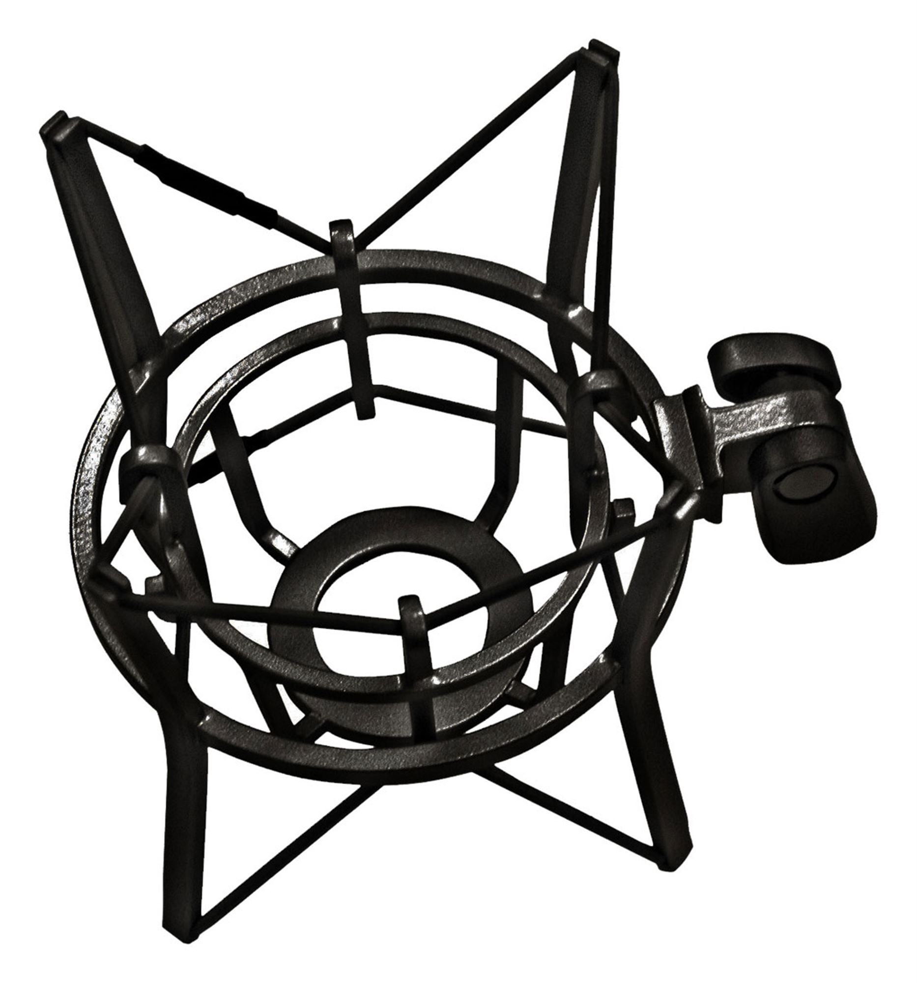 Rode PSM1 Shock Mount For Podcaster, Procaster, PSA1, and DS1 Microphones