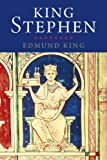 King Stephen (The English Monarchs Series)