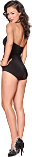 product image for Esther Williams Classic Sheath Solid Color Swim Suit