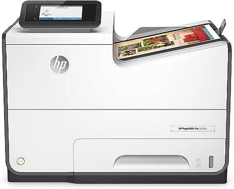 Amazon.com: Impresora HP PageWide Pro 552dw, impresora de ...