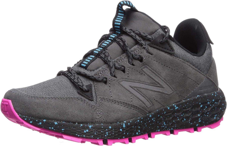 New Balance Women s Crag V1 Fresh Foam Trail Running Shoe