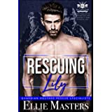 Rescuing Lily (Guardian Hostage Rescue Specialists)