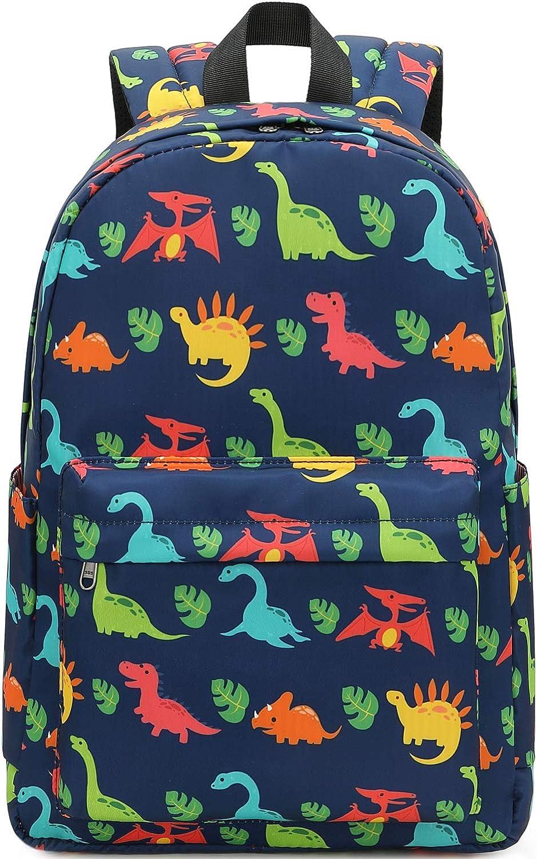 Preschool Backpack Kids School Book Bags for Elementary Primary Schooler