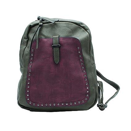 MISEMIYA - Bolsos mochila Bolsos para mujer mochila mujer mochilas de mujer -SR-WQ826