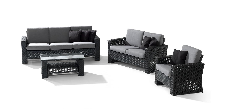 Amazon.de: Dacore 555302 Monte Carlo Sofa Zweisitzer