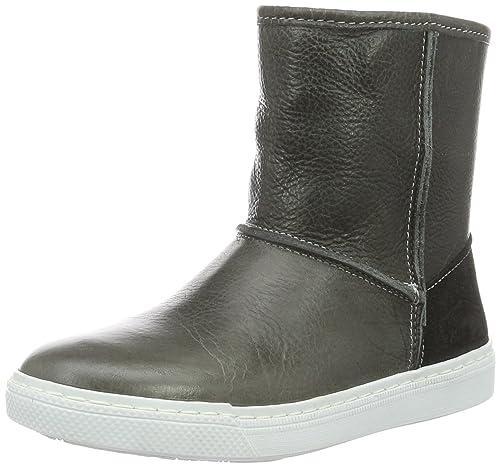 Bullboxer Agm507e6l, Botines para Niñas: Amazon.es: Zapatos y complementos