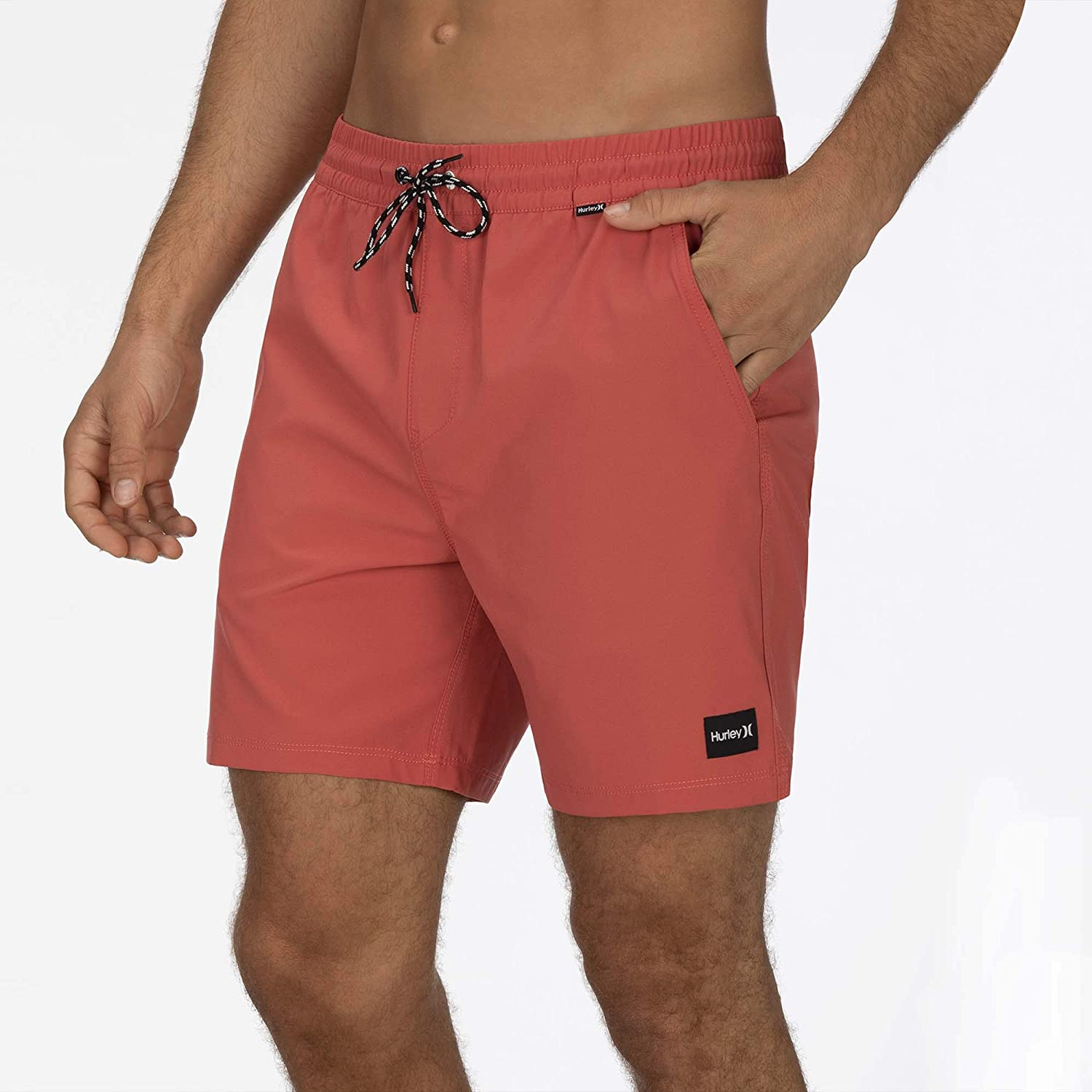 M One And Only Volley Pantaloncini da Surf Uomo Hurley