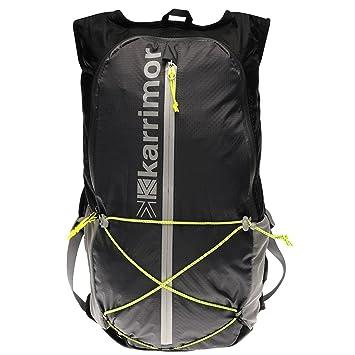 2a69765be27e カリマー Karrimor ランニング バックパック X Lite 15L Running Backpack (ブラック) [並行輸入