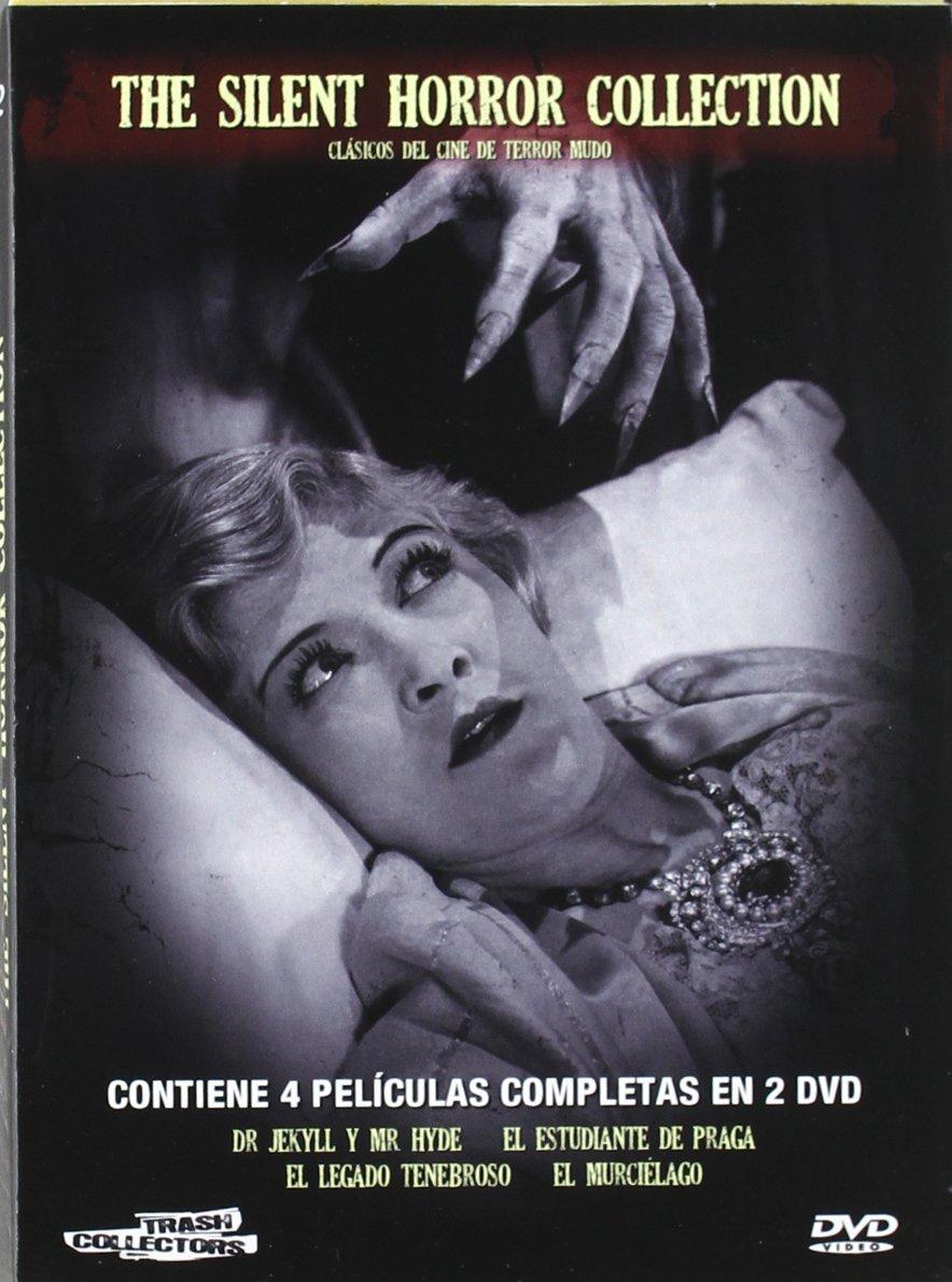 Pack Silent Horror Collection [DVD]: Amazon.es: Varios: Cine y Series TV