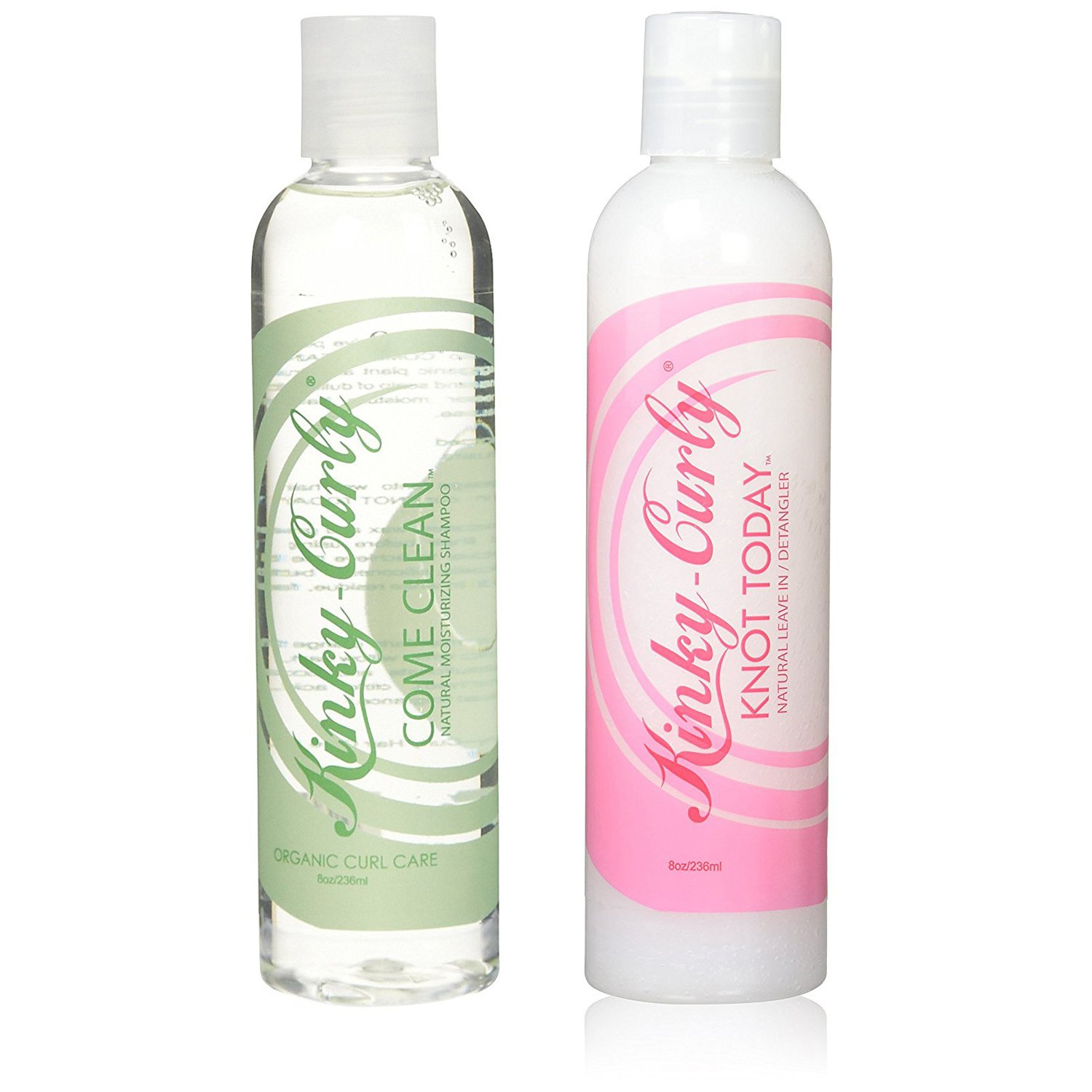Kinky curls hair products