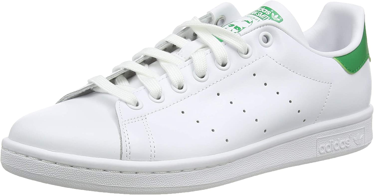 adidas Stan Smith J - Zapatillas para niño