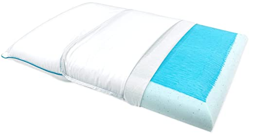 Best Breathability & Cooling - Bluewave Bedding Pillow