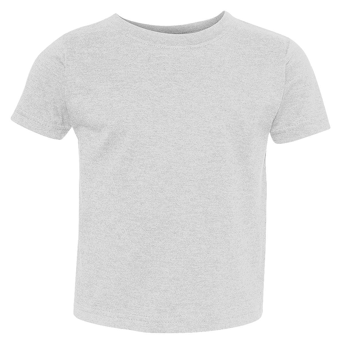 Rabbit Skins RS3305 Toddler Vintage Heathered Fine Jersey T-Shirt