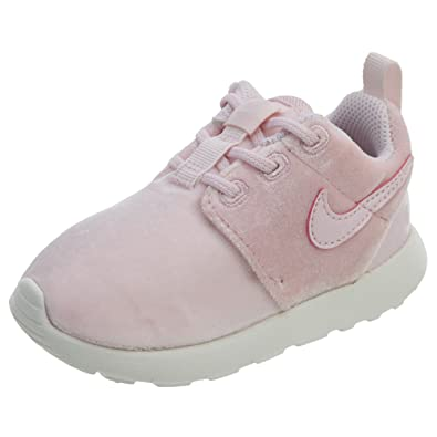 a13b7cc8eb897 NIKE Roshe One (TDV) Toddler s Shoes Arctic Pink Sail 749425-617 (