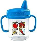 Little's Non-Spill Magic Cup (blue) 200ml