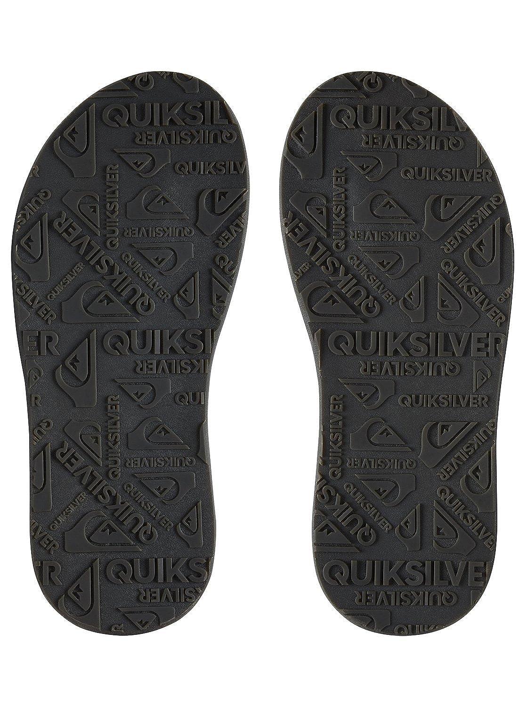 Quiksilver Travel Oasis Chaussures de Plage /& Piscine Homme