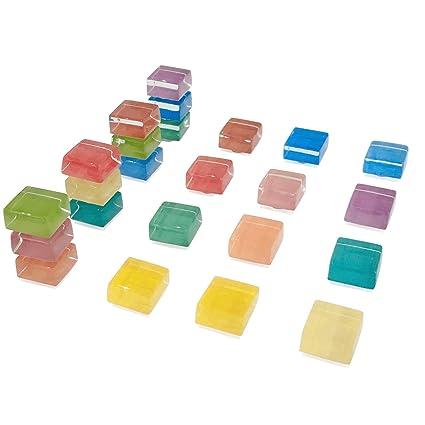 Imanes de cristal cuadrados para la oficina de la cocina ...