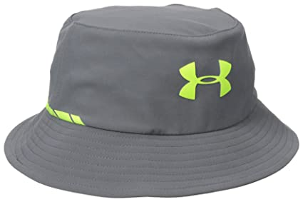 Amazon.com   Under Armour Men s Golf Bucket Cap 99302c0b494