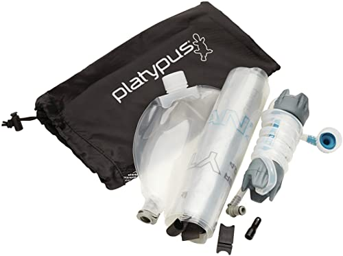 Platypus GravityWorks High-Capacity Water Filter System