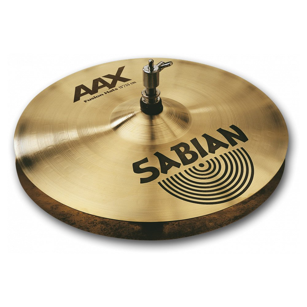 Sabian Cymbal Variety Package, inch (21350XB)