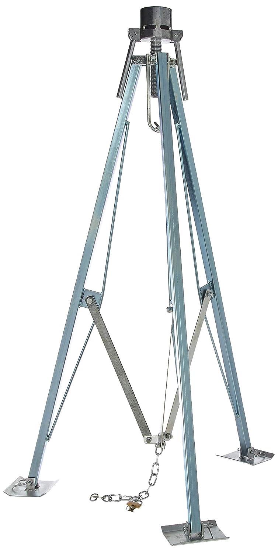 Ultra-Fab 19-950001 King Pin Tripod 5th Wheel Stabilizer