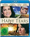 Demi Moore, Ellen Barkin - Happy Tears (Blu-Ray) (Import Movie) (European Format - Zone B2) Demi Mo...