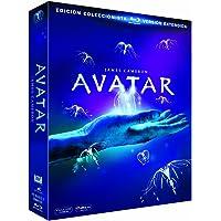 Pack- Avatar - Blu-Ray [Blu-ray]