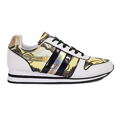 Versace Sneakers Femme