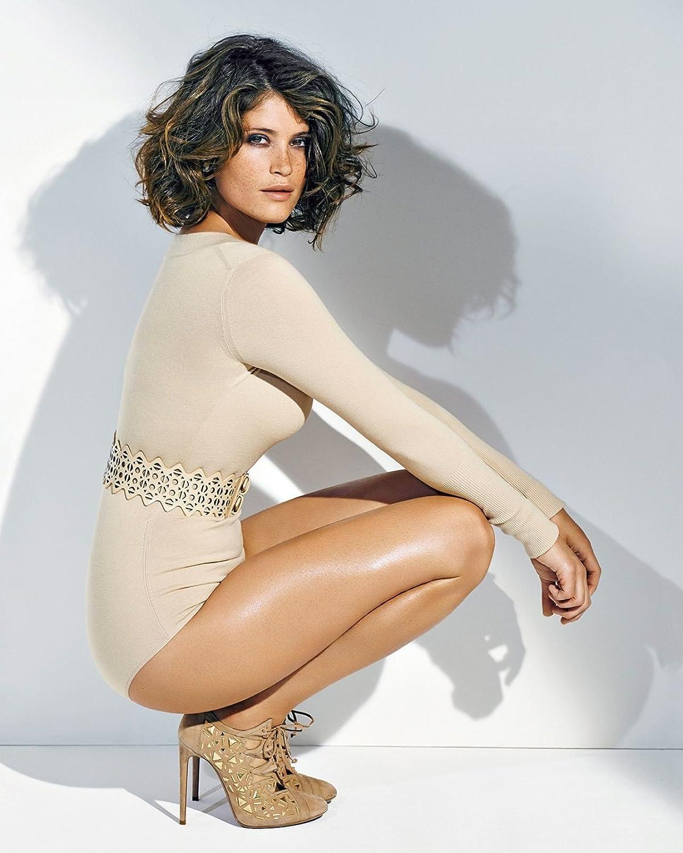 Amazon.com: Gemma Arterton 8 x 10 * 8x10 GLOSSY Photo Picture IMAGE #3:  Everything Else