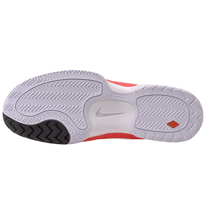 release date: dcef6 324d0 Nike Air Max Breathe Cage Men  s Tennis Shoes, Red Blue, US12  Amazon.ca   Shoes   Handbags