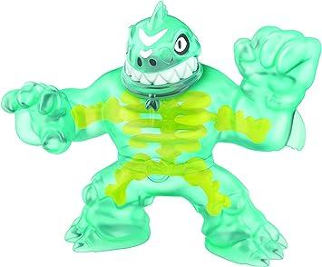 Heroes of Goo Jit Zu Dino X-Ray, Action Figure - Thrash The Shark