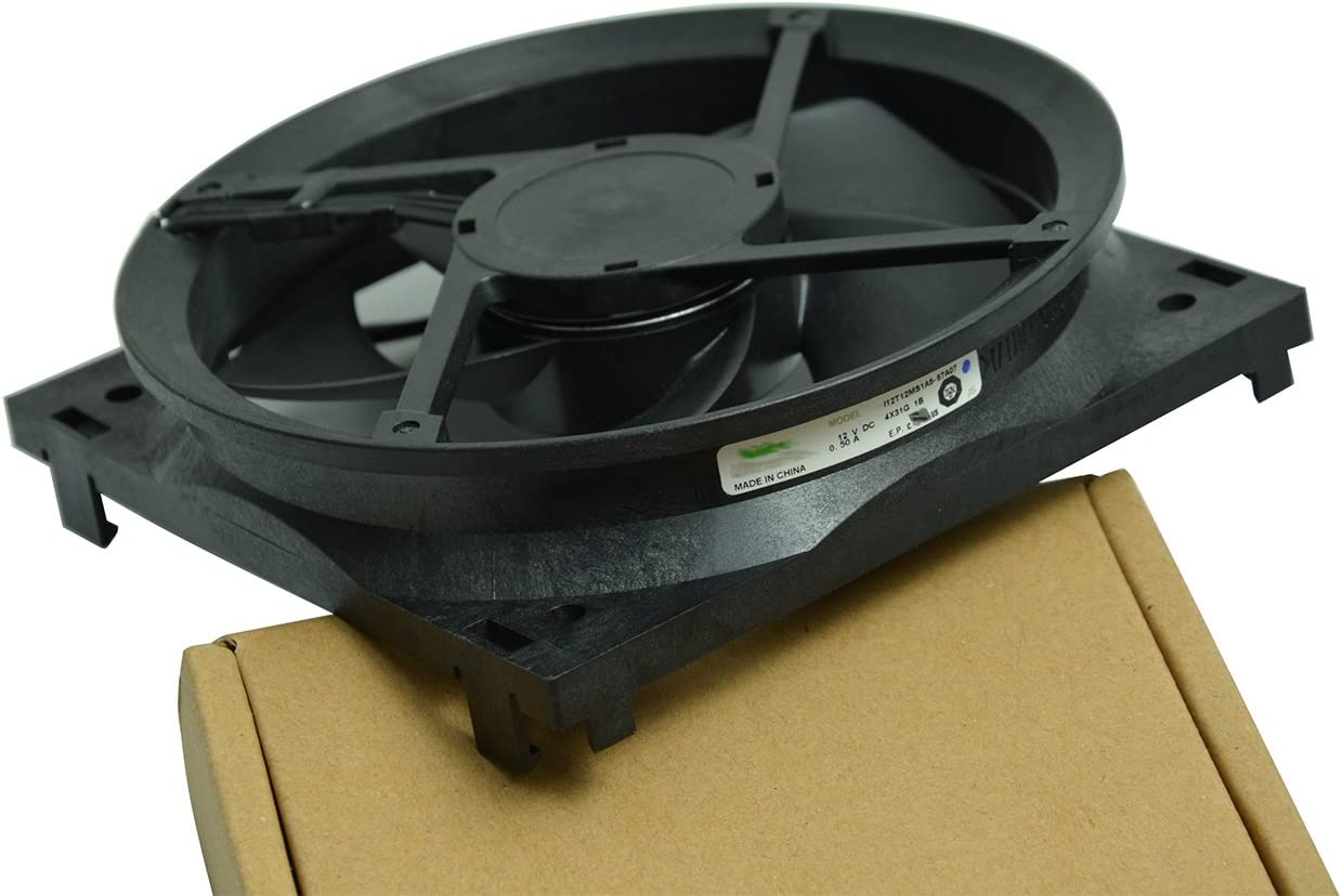 Amazon com: New Replacement Internal Cooling Fan for XBOX