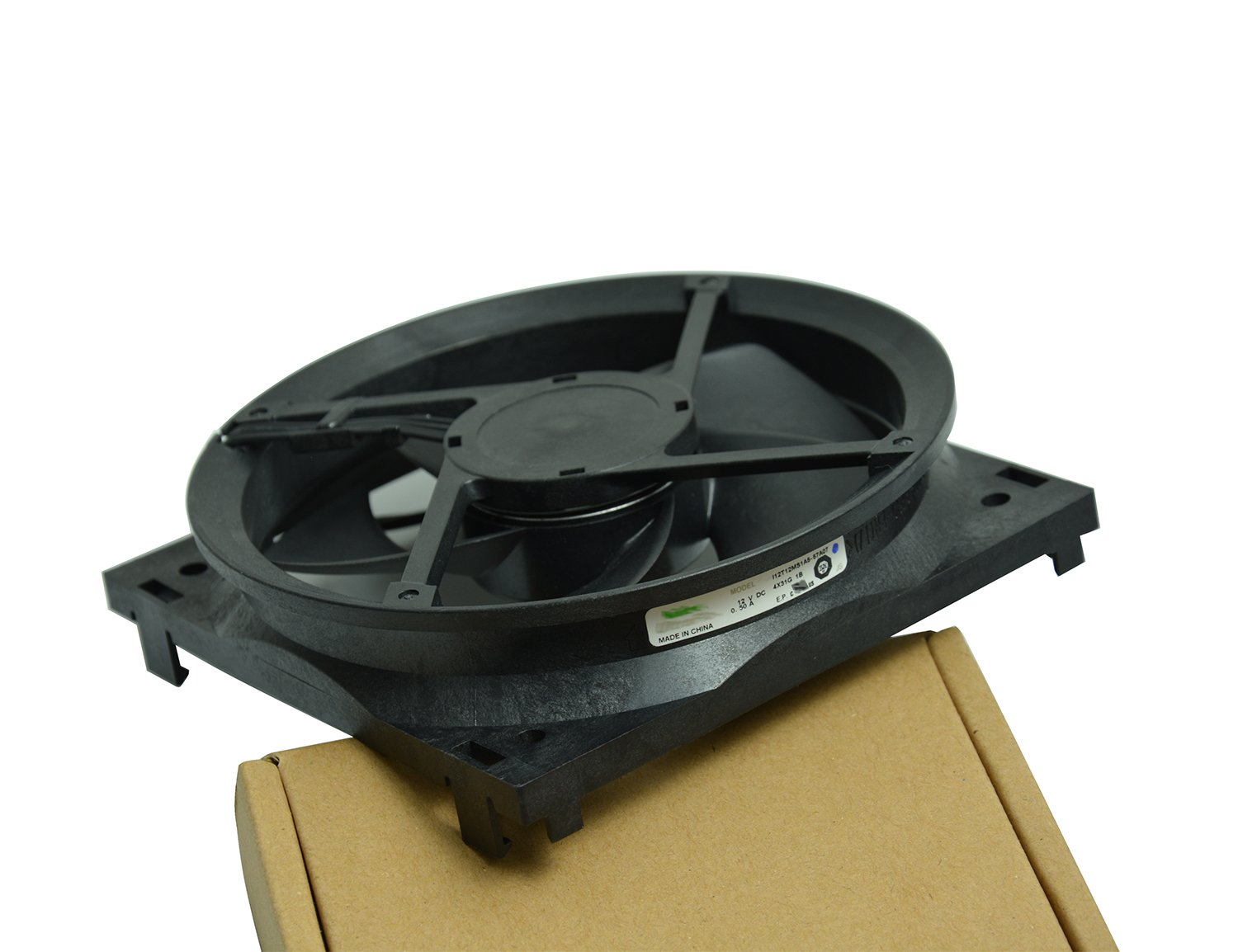 New Replacement Internal Cooling Fan for XBOX One series Compatible with part number PVA120G12R-P01 I12T12MS1A5-57A07
