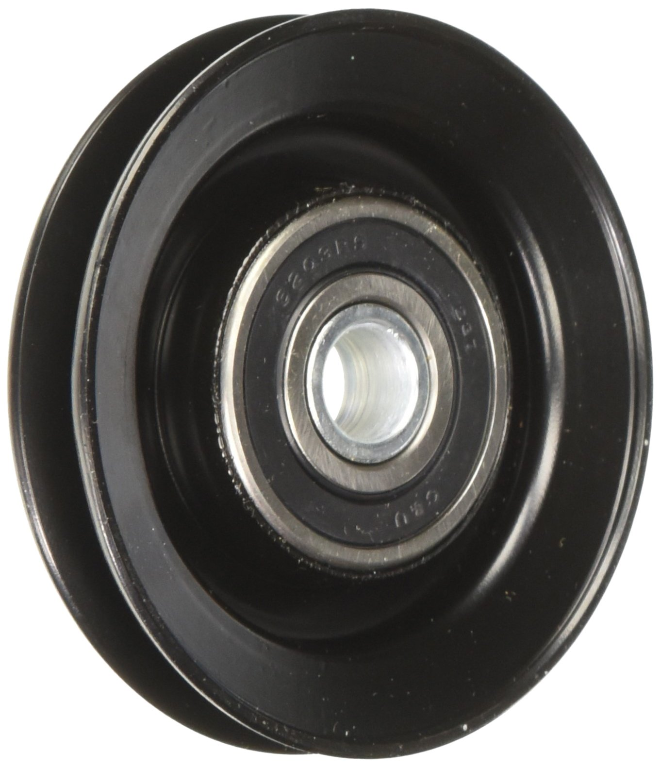 Dayco 89167 Idler Pulley by Dayco