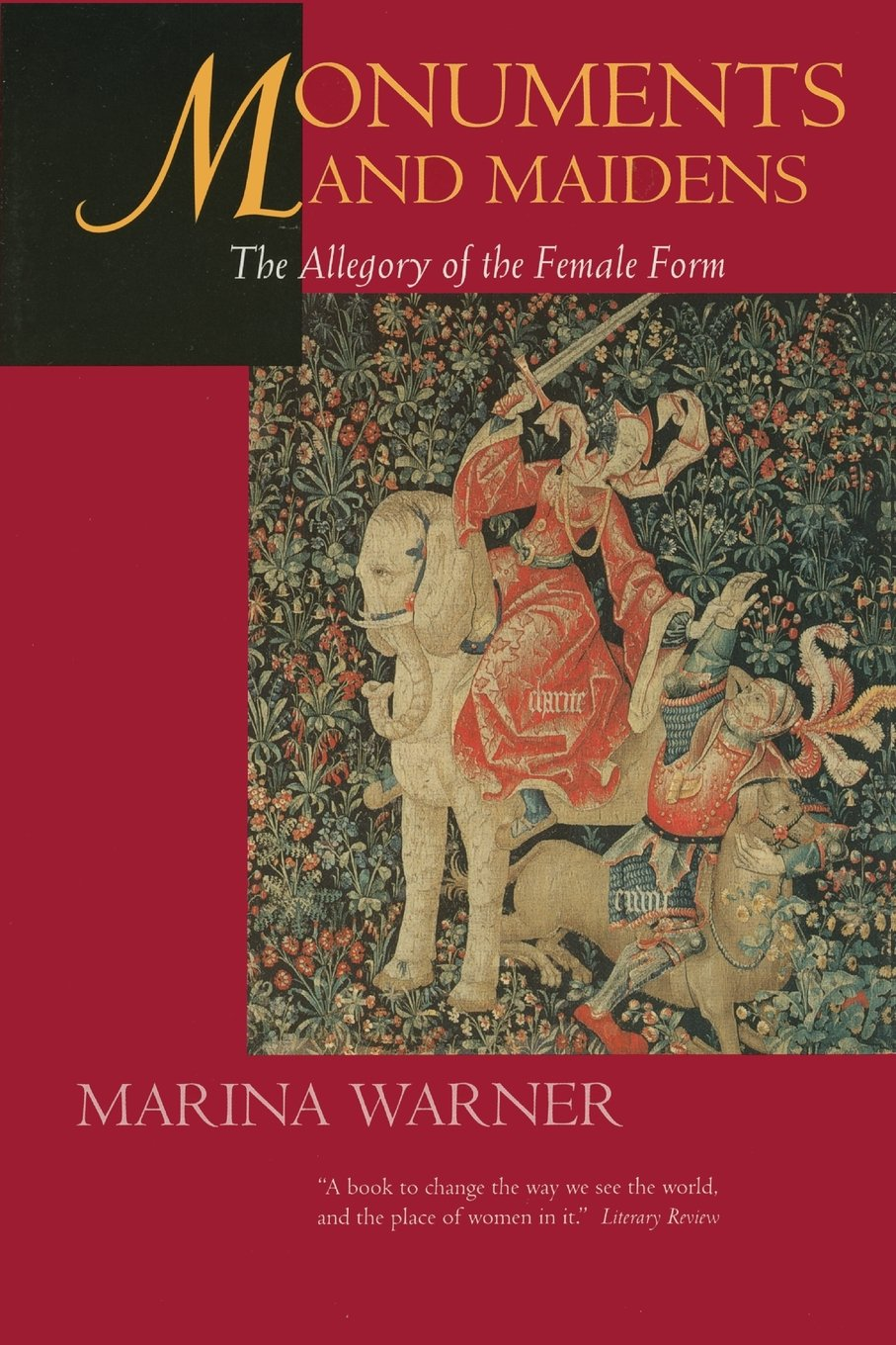 Read Online Monuments and Maidens: The Allegory of the Female Form pdf