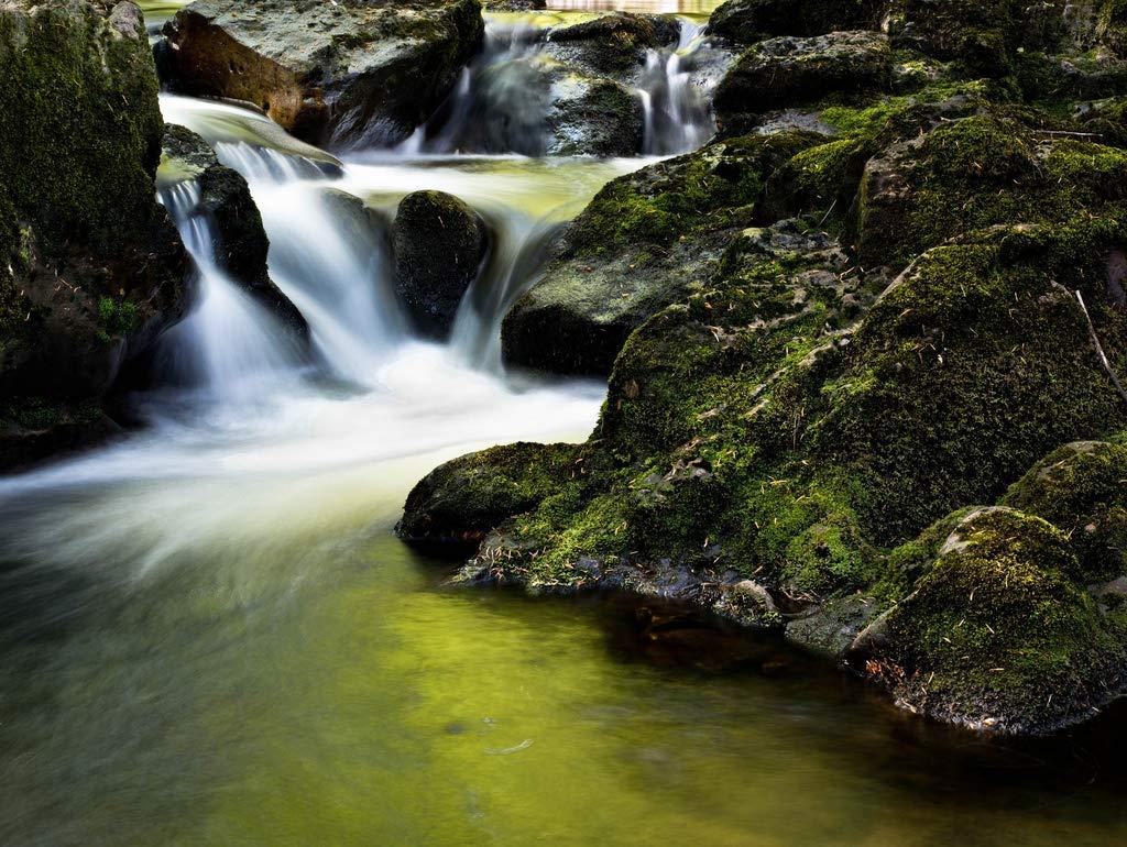Lais Jigsaw Waterfall Ireland Galeway 2000 pieces