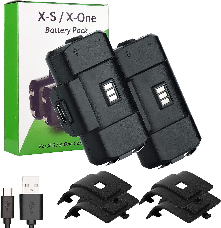 Batería del controlador para Xbox Series X | S / Xbox One